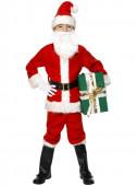 Fato Pai Natal deluxe