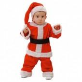 Fato Pai Natal