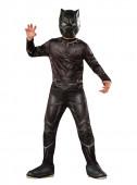 Fato Pantera Negra Capitão América Civil War
