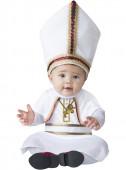 Fato Papa para Bebé