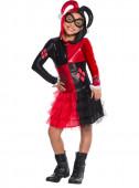 Fato para disfarce de Harley Quinn