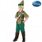 Fato Peter Pan