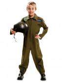 Fato Piloto da marinha