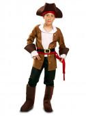Fato Pirata aventureiro