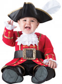 Fato Pirata Bebé Menino