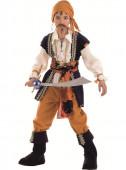 Fato Pirata malvado
