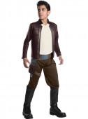 Fato Poe Dameron Deluxe Star Wars