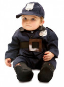 Fato Policia Bebé
