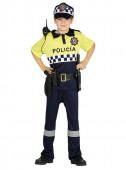 Fato Polícia Local
