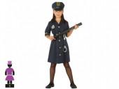 Fato Polícia Menina