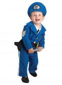 Fato Polícia Menino Bebé