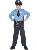 Fato Polícia Musculoso