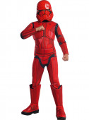 Fato Premium Sith Trooper Star Wars