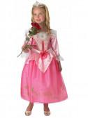 Fato Princesa Aurora Aniversário