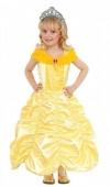 Fato Princesa Bela Disney