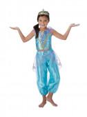 Fato Princesa Jasmine Disney