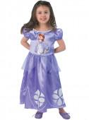 Fato Princesa Sofía