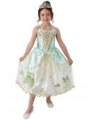 Fato Princesa Tiana Disney