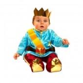 Fato Principe Bebé