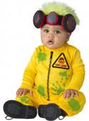 Fato Químico Radioativo Bebé