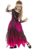 Fato Rainha da dança gótica