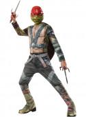 Fato Raphael Tartarugas Ninja 2