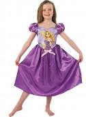 Fato Rapunzel com laço