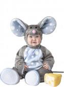 Fato Ratinho amoroso para bebé