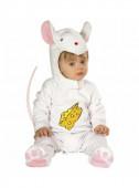Fato Ratinho para bebé