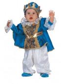 Fato Rei Bebé