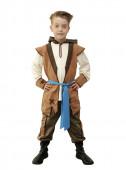 Fato Robin Hood
