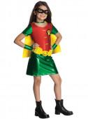Fato Robin - Jovens Titans