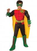 Fato Robin musculado