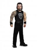 Fato Romano WWE musculoso