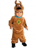 Fato Scooby Doo