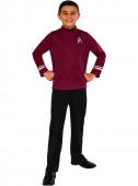 Fato Scotty Star Trek