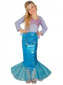 Fato Sereia do mar