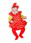 Fato Sevilhana bebé 6M