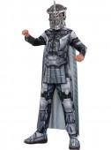 Fato Shredder Tartarugas Ninja