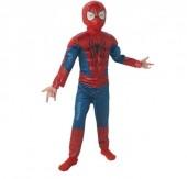 Fato Spiderman2 músculos