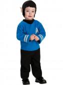 Fato Spock O Caminho das Estrelas para bebé