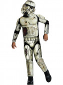 Fato Stormtrooper Zombie Star Wars