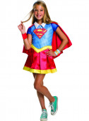 Fato Super Girl DC Comics