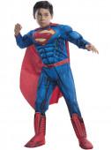 Fato Super Homem musculado