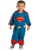 Fato Super homem para Bebé