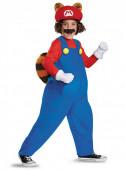 Fato Super Mario Menino