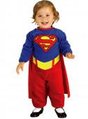 Fato Supergirl para bebé