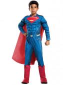 Fato Superman para menino