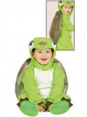 Fato Tartaruga para Bebé