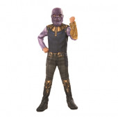 Fato Thanos Infinity War